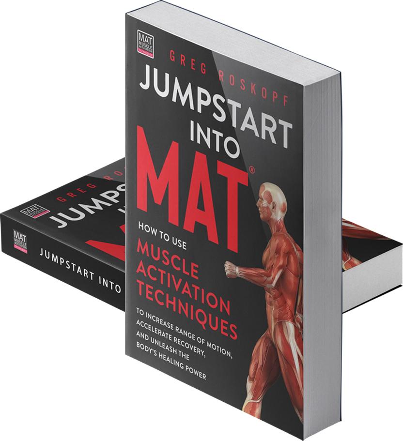 Jumpstart into MAT Book